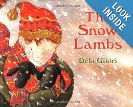 snowlamb