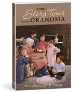 More_Story_Times_With_Grandma