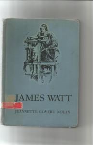jamewatt
