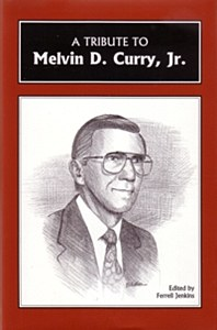 Tribute to Melvin Curry