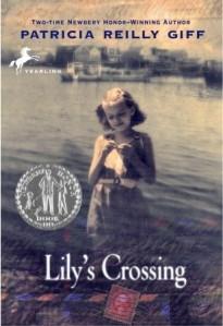 lilycross