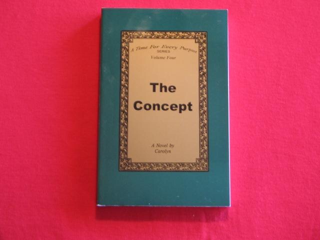 The Concept Book