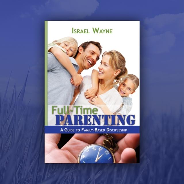 israel-wayne-full-time-parenting