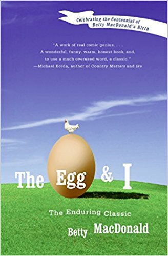 egg and i