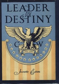 LEader By Destiny