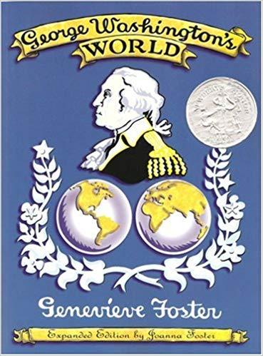 g w world