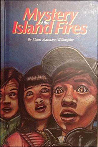 island-fires