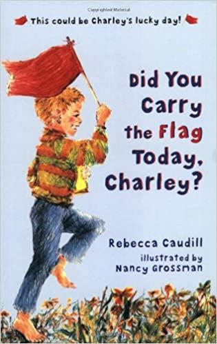 flag charley