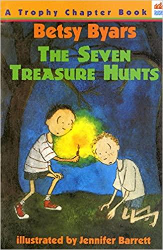 seven treasure