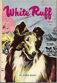 white ruff